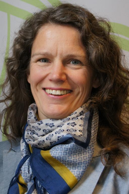 Therese Corneliussen