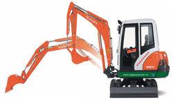 Minigraver 2 500 kg / Kubota KX61-3_250x147