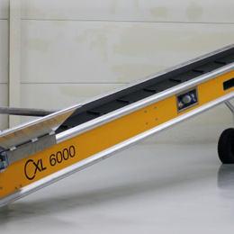 Transportbånd Baron CXL 6000