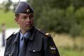 MVD policeman