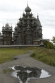 Transfiguration church on Kizhi