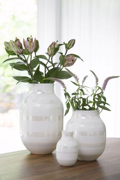 kahler-omaggio-vase-mellem-pearl-forudbestilling-kommer-uge-14