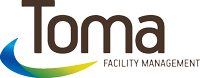 Toma facility management logo