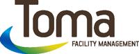 Toma facility management logo