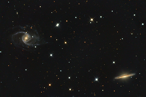 NGC 5905 og 5908