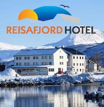 Reisafjord hotell ved sjøen