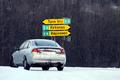 Road to Kirkenes