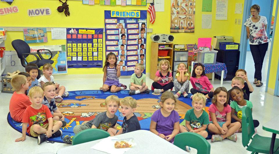 Welcome To Lakeside Lutheran Preschool Lakeside Lutheran Preschool