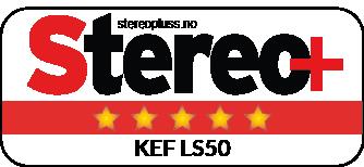 Bilderesultat for kef ls 50