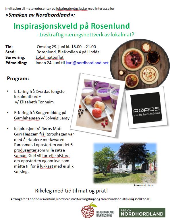 Inspirasjonskveld 29. juni - Røros mat.png