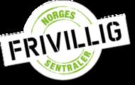 Logoen til Norges frivillighetssentraler