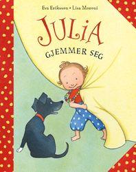 Julia gjemmer seg_web