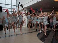 Dans på Amfi med Kulturskolen