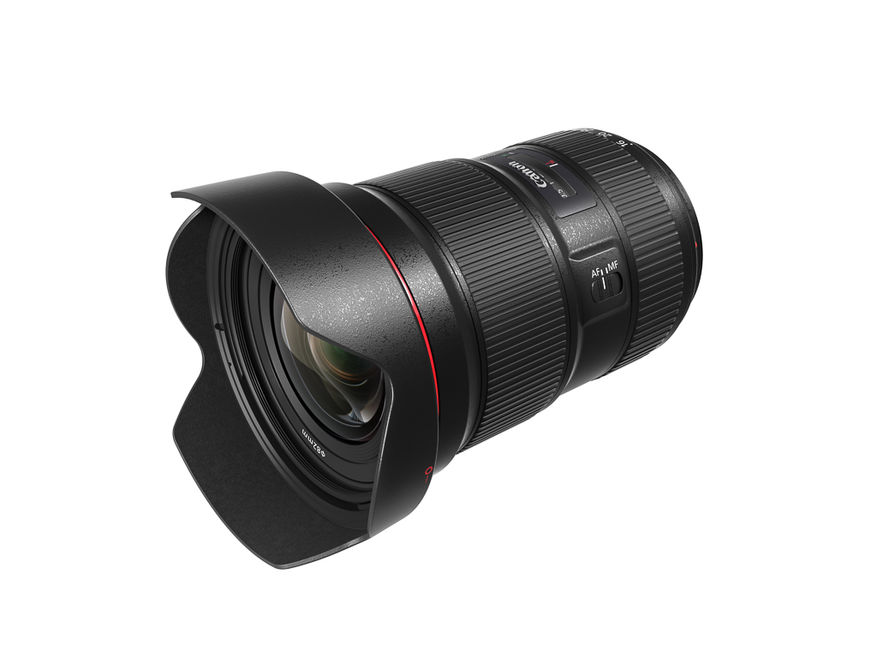 EF  16-35mm f2