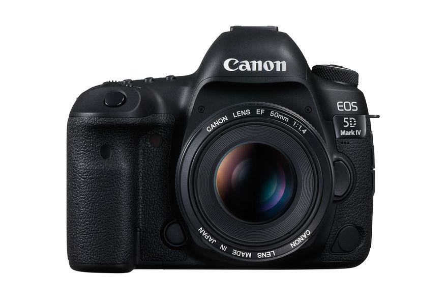 EOS 5D MkIV  w EF 50mm