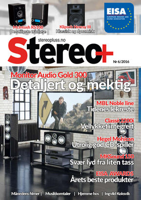 Stereo+ Nr 5 - 2016