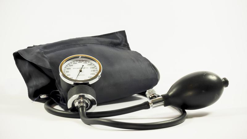 Blodtrykksapparat