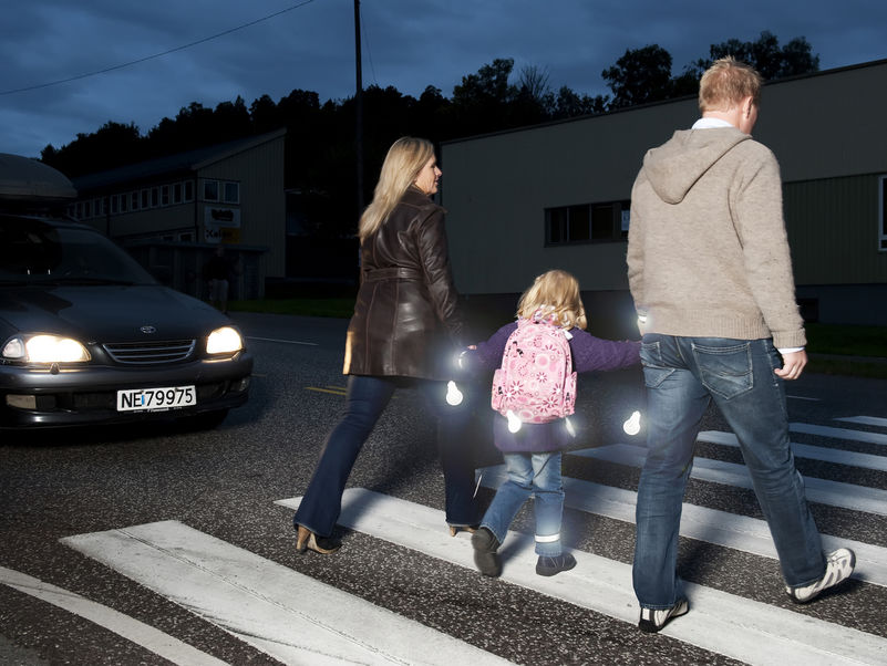 Foto: Trine Bjervig / Trygg Trafikk