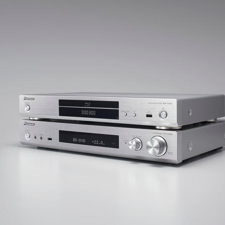 Pioneer BDP-X300