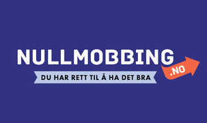 Logo for nullmobbing