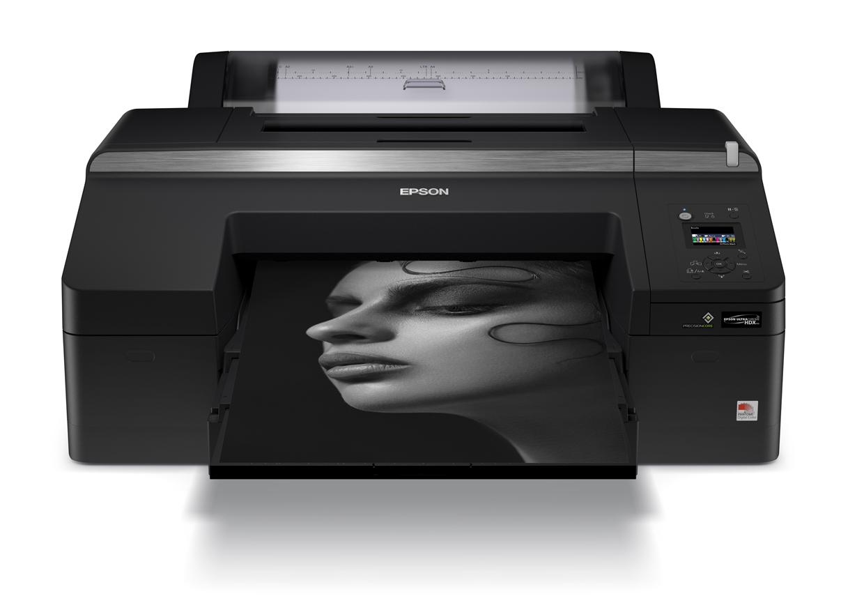 printere uten farger