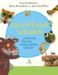 Gruffalo kokebok_web
