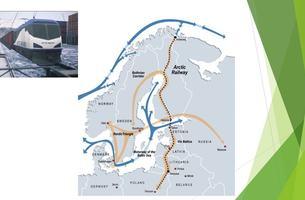 NORDISK TRANSPORT-kart