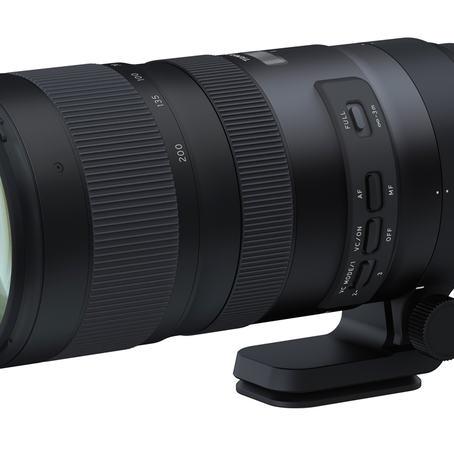 Tamron70-200mmF2