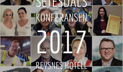Setesdalskonferansen 2017