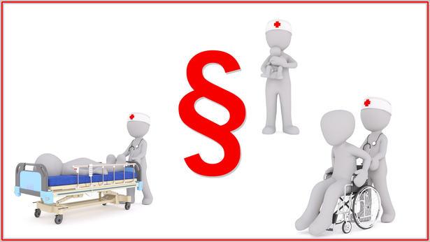 pasient og bruker