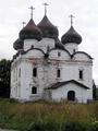 Church in Kargopol