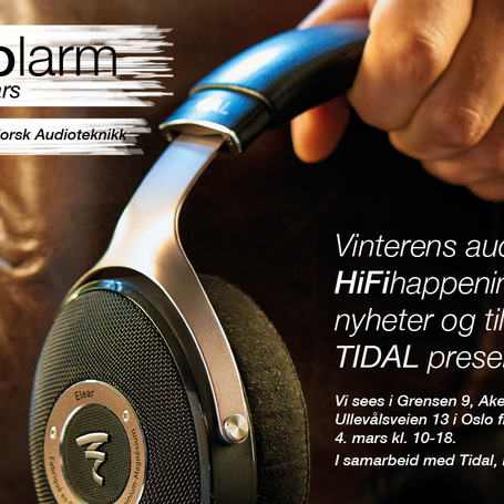 Stereolarm fb ad
