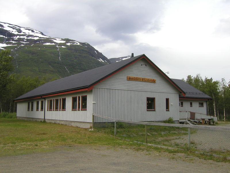 Sørdalen grendehus