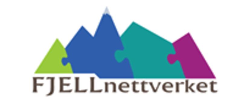 Logo fjellnettverket