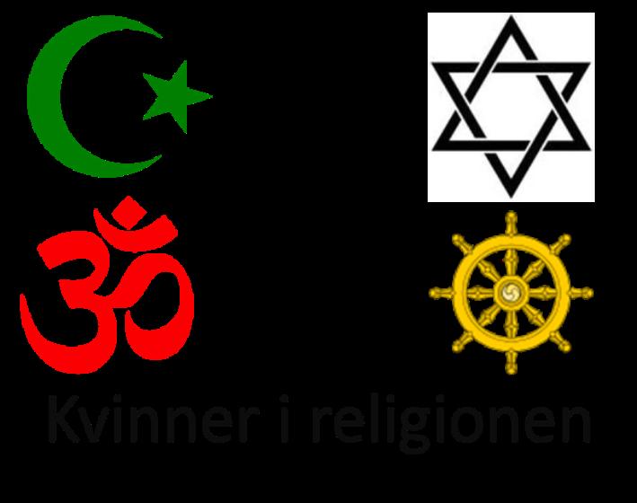 Kvinner i religion