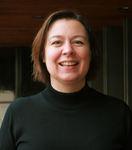 Britt Rakvåg Roald, prosjektleder