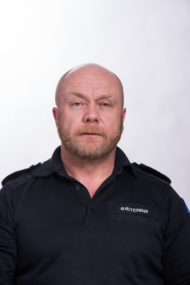 Joe Atle Sæterbø