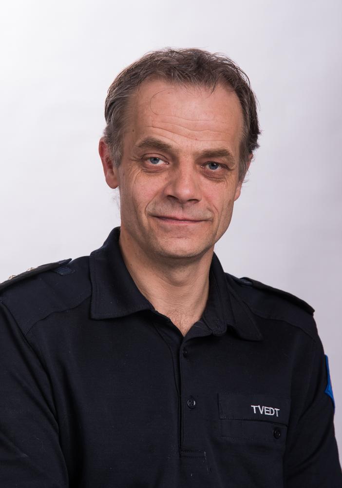 Rino Tvedt