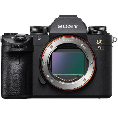Sony A9 har en ytelse og funksjoner som slår alt annet som hittil er laget. Og nå har Sonys fullformatkameraer fått et objektivutvakg å merke seg.