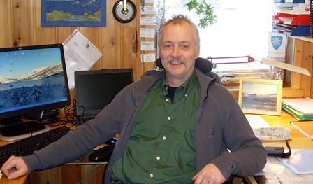 Arne-Harry Nilsen
