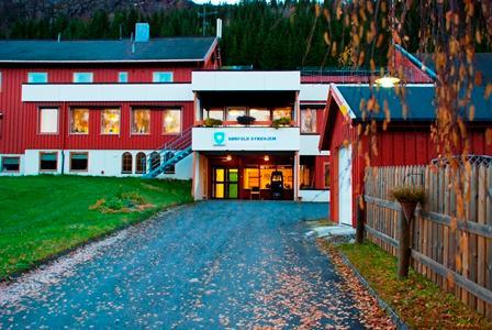 Sykehjemmet i Røsvik