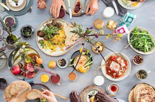Velkommen til Vennskapsfrokost 2.. oktober