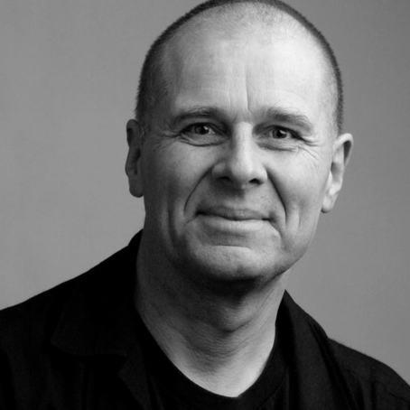 Morten Løberg er en av våre fremste kunstfotografer(foto: Anne Lise Flavik).