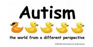 Autisme - illustrasjon