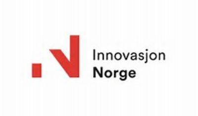 Innovasjon N - ny logo