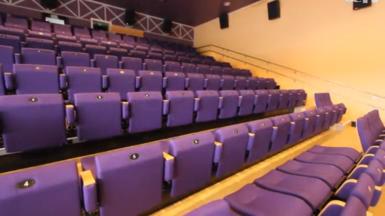 Salangen kommunale kino