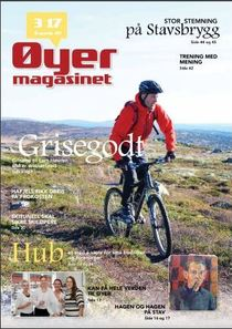 Øyermagasinet 3-17