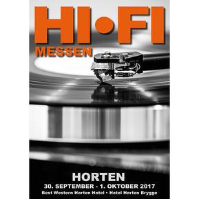 Forsiden Hi-Fi Messen Messemagasin 2017_1til1