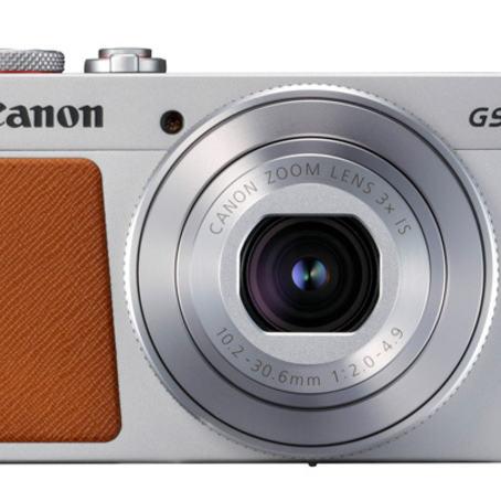 PowerShot-G9X-Mark-II-Silver-FRT