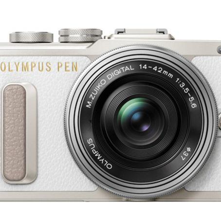 PEN_E-PL8_EZ-M1442EZ_white_silver__Product_000
